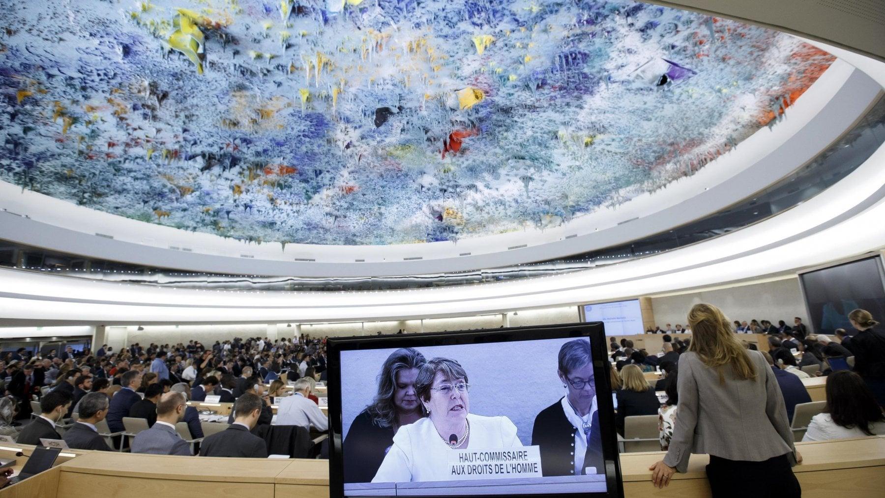 L'ultima follia dell'Onu: in Italia un team contro il razzismo