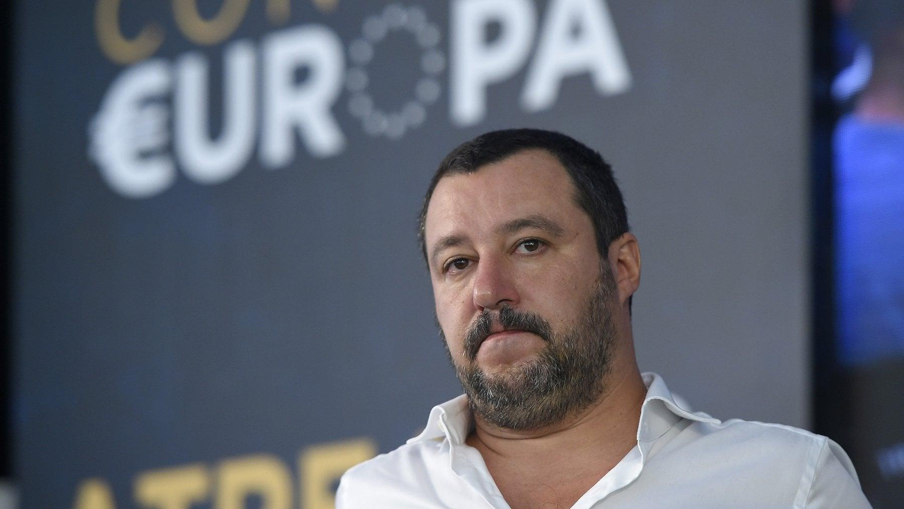 Decreto Salvini, i punti su immigrazione e sicurezza ...