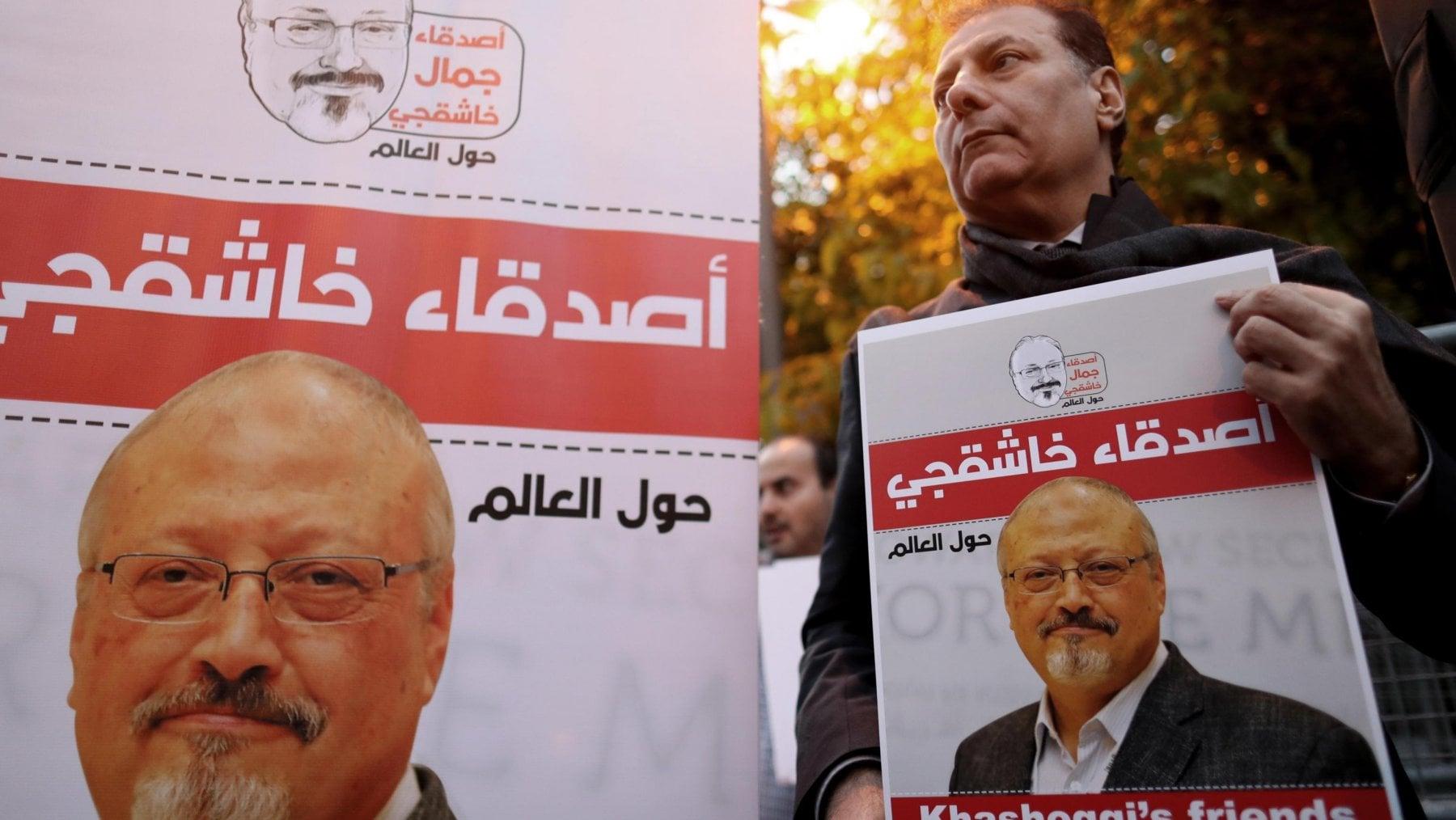 Per la Cia il mandante dell'omicidio Khashoggi è bin Salman