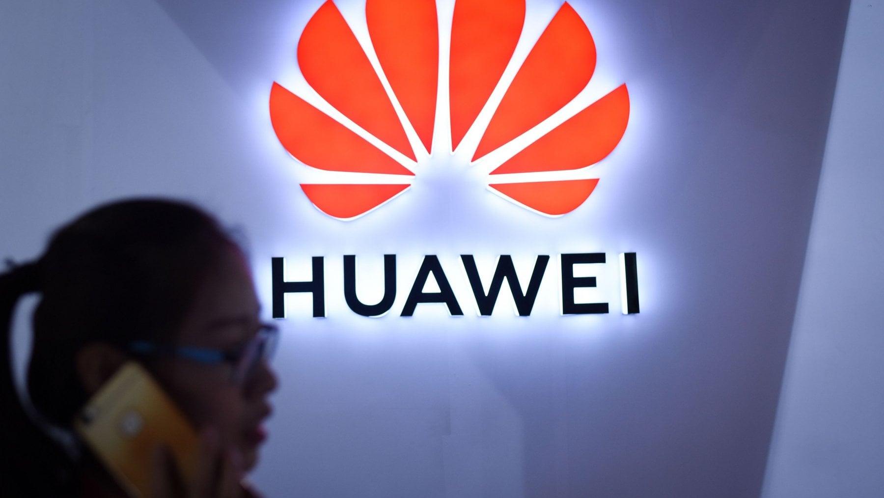 Usa: arrestato il numero 2 di Huawei. E' crisi diplomatica
