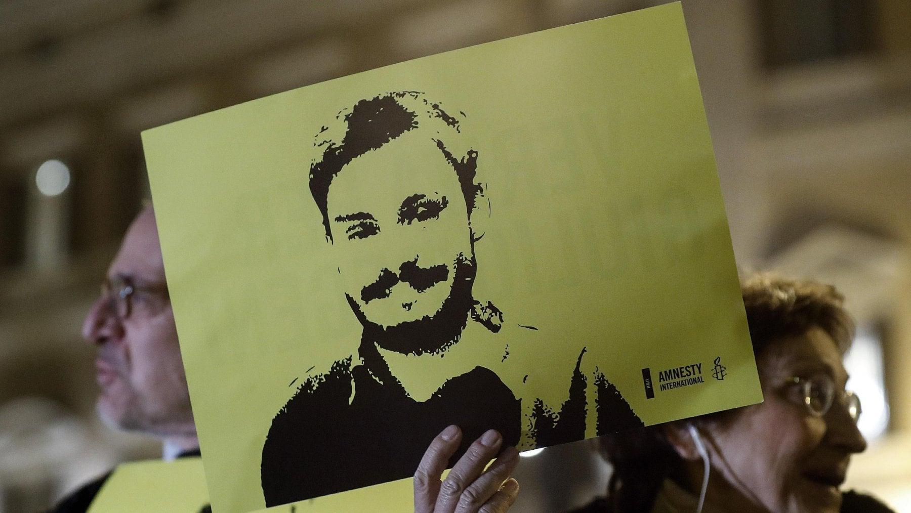 Regeni: deputato Egitto, stop a rapporti