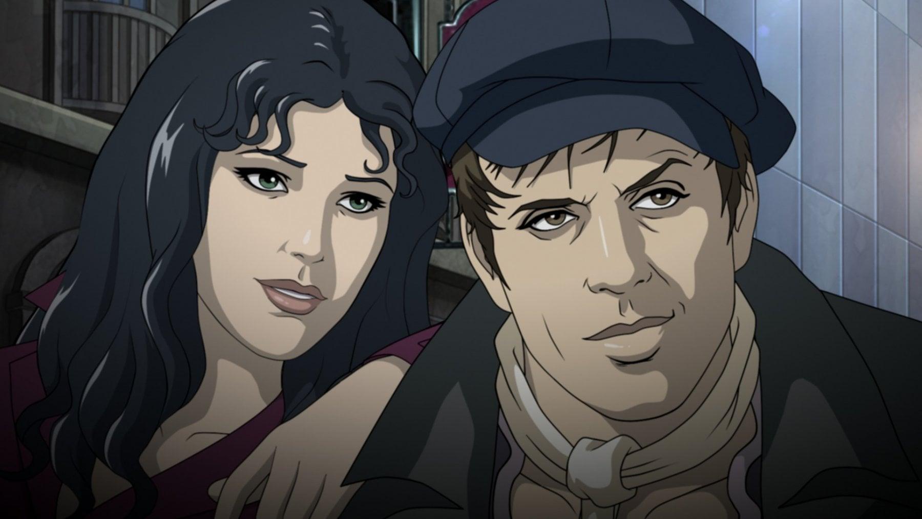 Adrian di Adriano Celentano, recensione prima puntata della serie evento