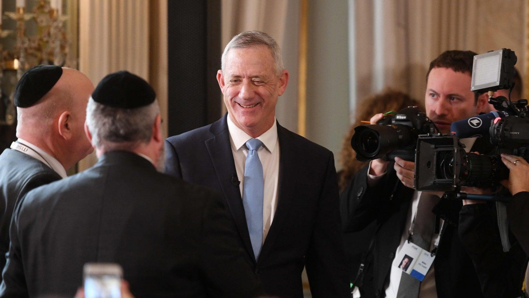 Chiesta incriminazione per Netanyahu