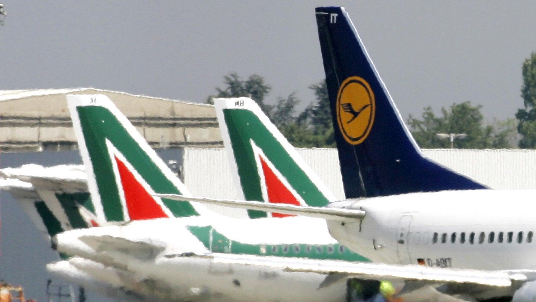 Strike in the skies on November 25th, Alitalia cancels 137 flights, Unravel Malta