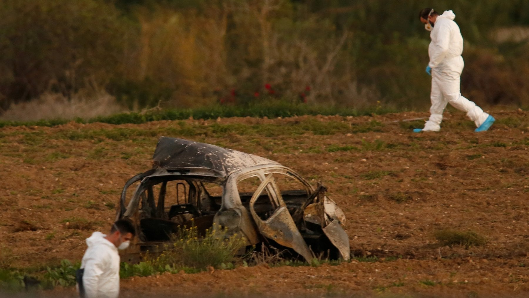 225557560 6be7348b ff4e 4785 8314 872ef5ecb0e7 - Malta, tre anni fa l'uccisione di Daphne Caruana Galizia: un omicidio politico