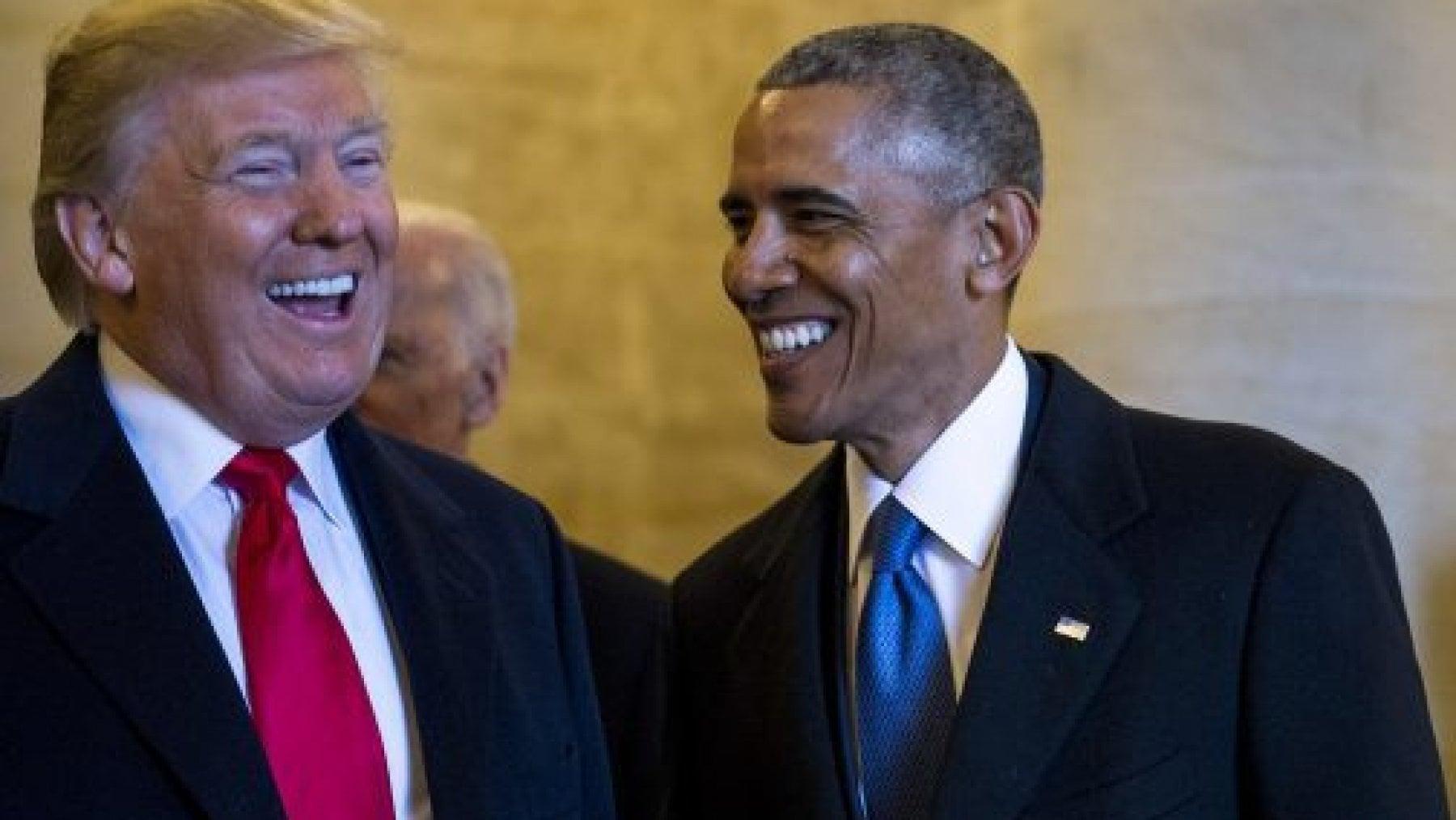 Obama: ?Le donne leader sono migliori degli uomini?