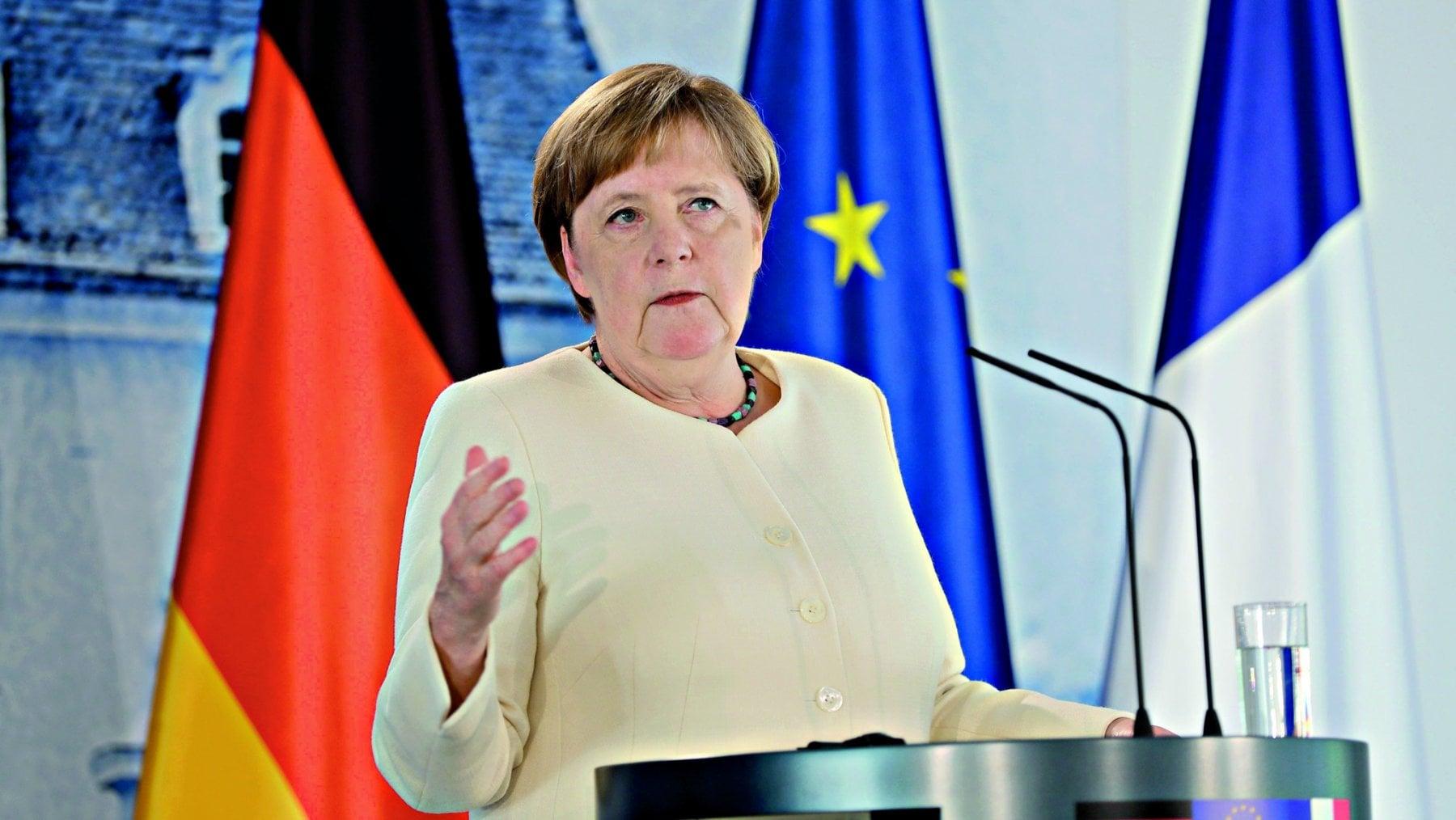 013621179 855346ca 8f9f 420d 8483 c7f29b76ebd3 - Germania, si complica il dopo-Merkel: annullato il congresso della Cdu