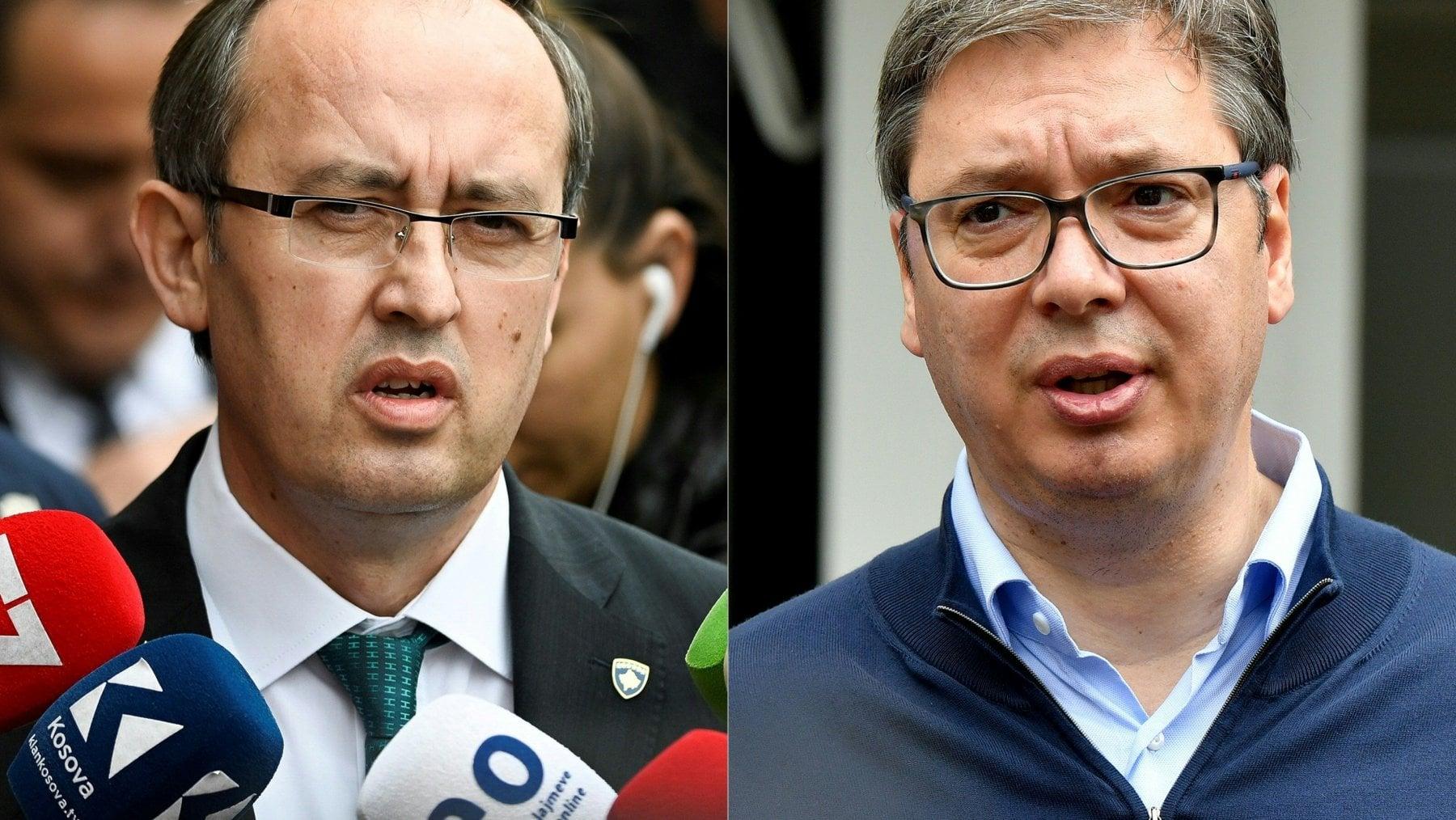 173446887 bc525040 03ac 488b 88cd d86782424385 - Kosovo, contrabbando di vaccini: il governo indaga sul farmaco anti-Covid arrivato dalla Serbia