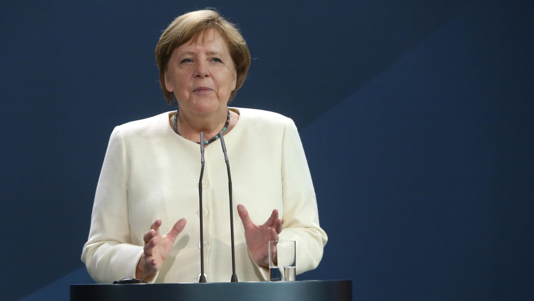183816584 fe21801d 62f4 4471 8025 4f779bd89034 - La Danimarca aiutò gli Stati Uniti a spiare Angela Merkel