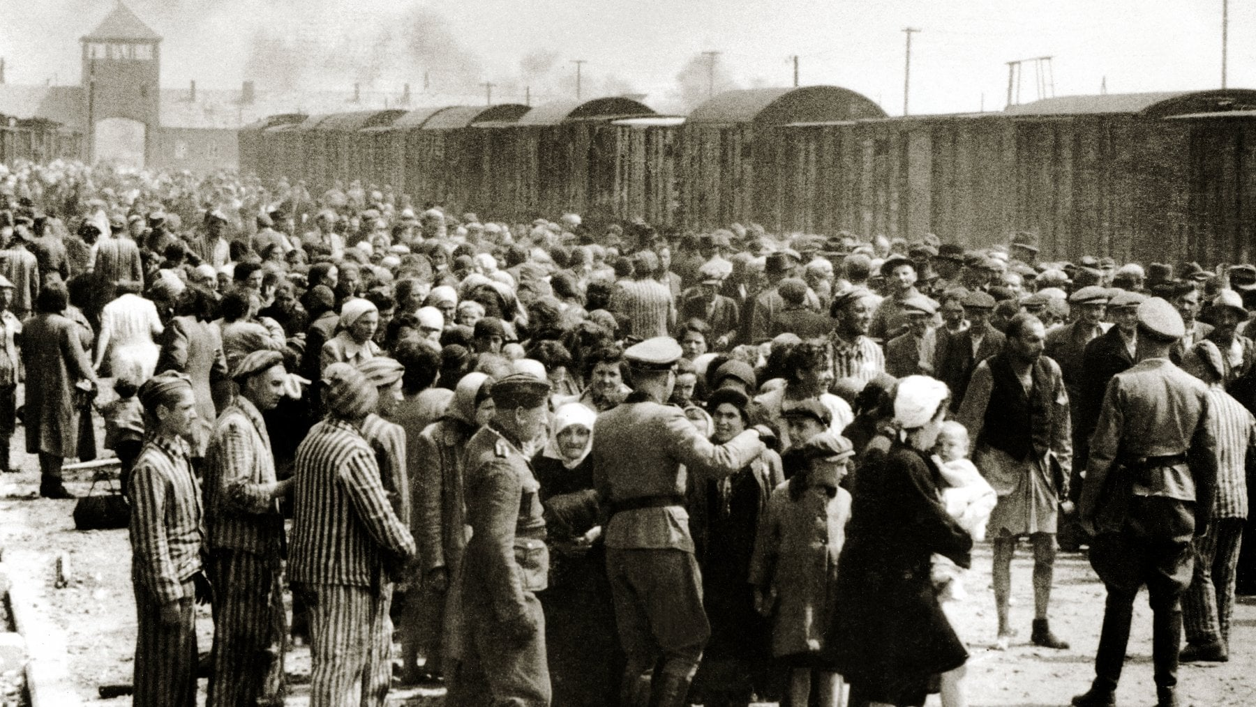 163507479 f767315a e93c 4afd 952d 476262f99a88 - Dalla Germania aiuti ai sopravvissuti della Shoah per superare la crisi da Covid 19
