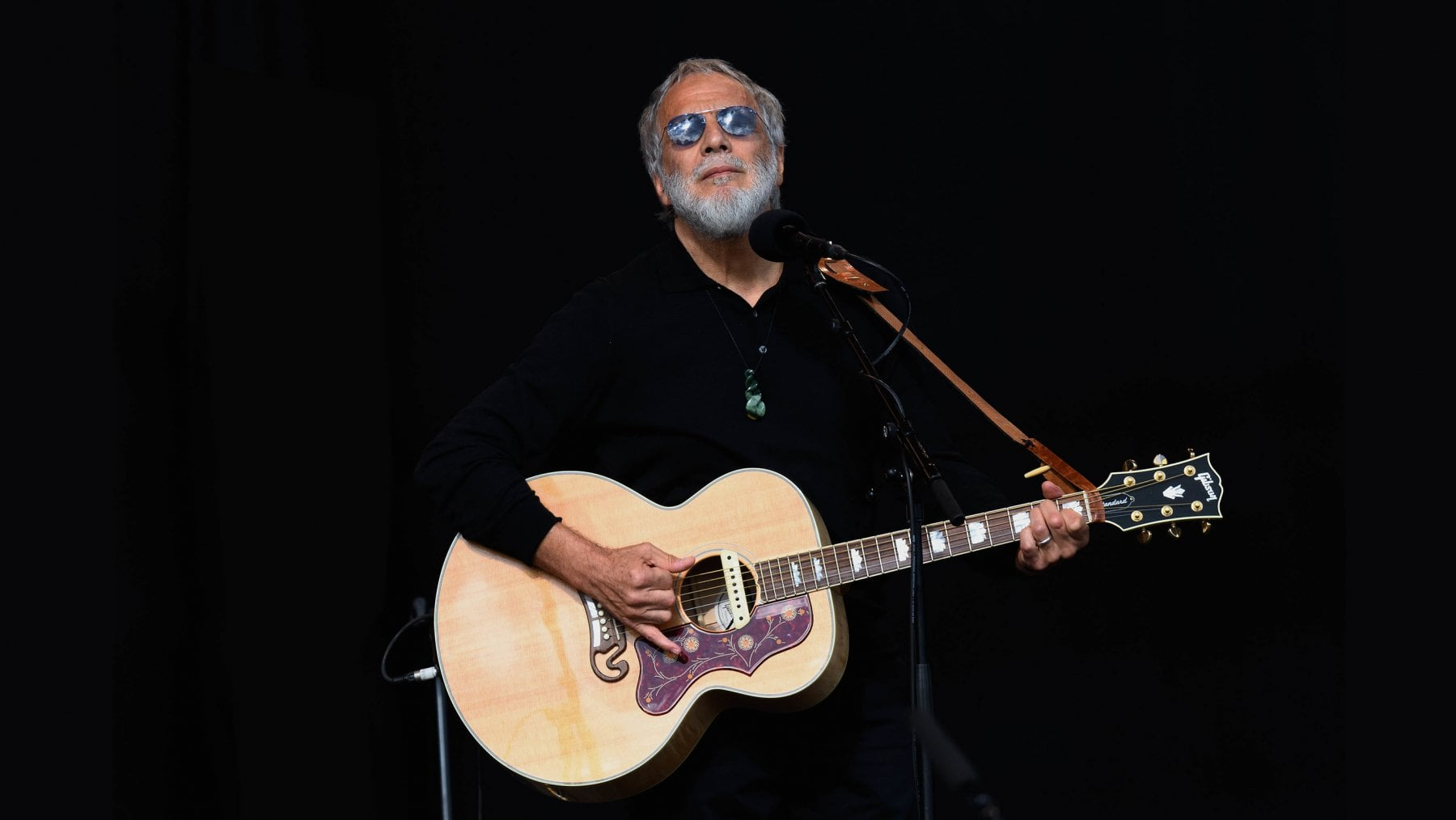 "Cat Stevens: torno con ""It's not time to make a change"", ma io sono cambiato"