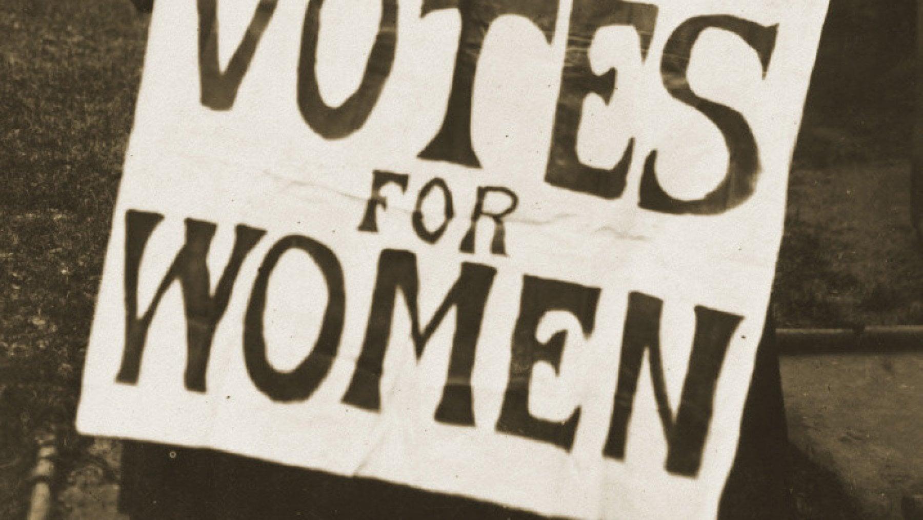 """205721146 e3cabbc9 7fcf 4eac a180 3e94a790c883 - Usa, cento anni fa il voto alle donne. La storica Spruill: """"Ma la battaglia per i diritti continua"""""""