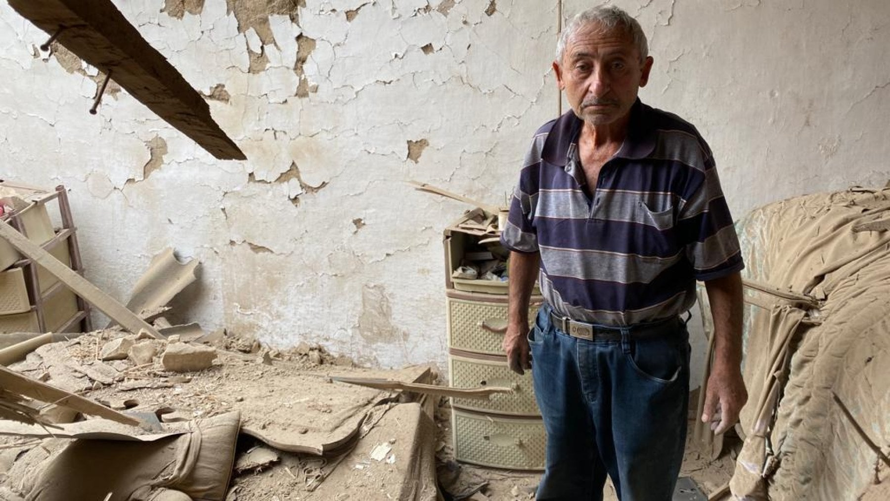 215830759 3fc0ce3b 1059 4819 81fa f8964410e59b - Nagorno-Karabakh, Armenia e Azerbaijan annunciano tregua umanitaria