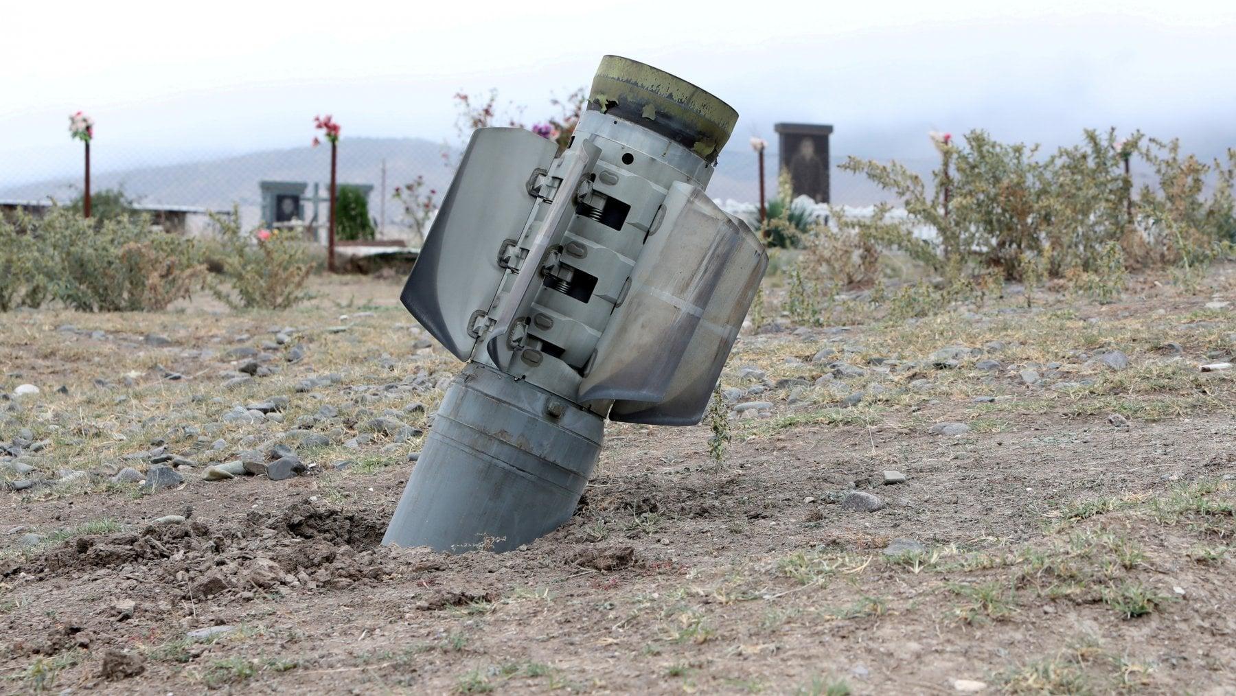 204948725 dd869e7c 2cbd 4e66 b74a f2eebf1a11fa - Nagorno-Karabakh, Armenia e Azerbaijan annunciano tregua umanitaria