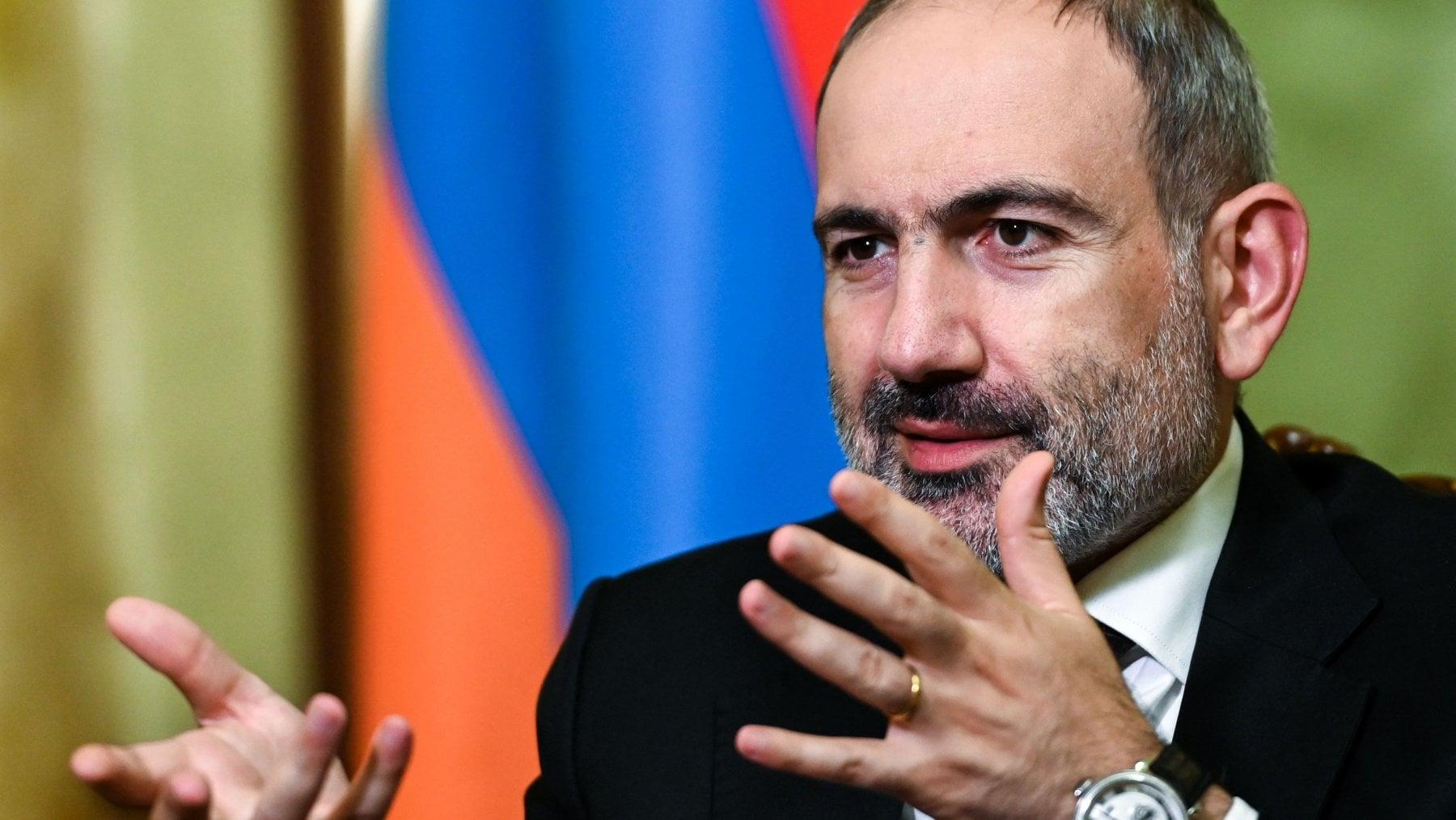 232300002 b27daa67 5d3c 41ed 88c4 7330791e9495 - Nagorno-Karabakh, Armenia e Azerbaijan annunciano tregua umanitaria