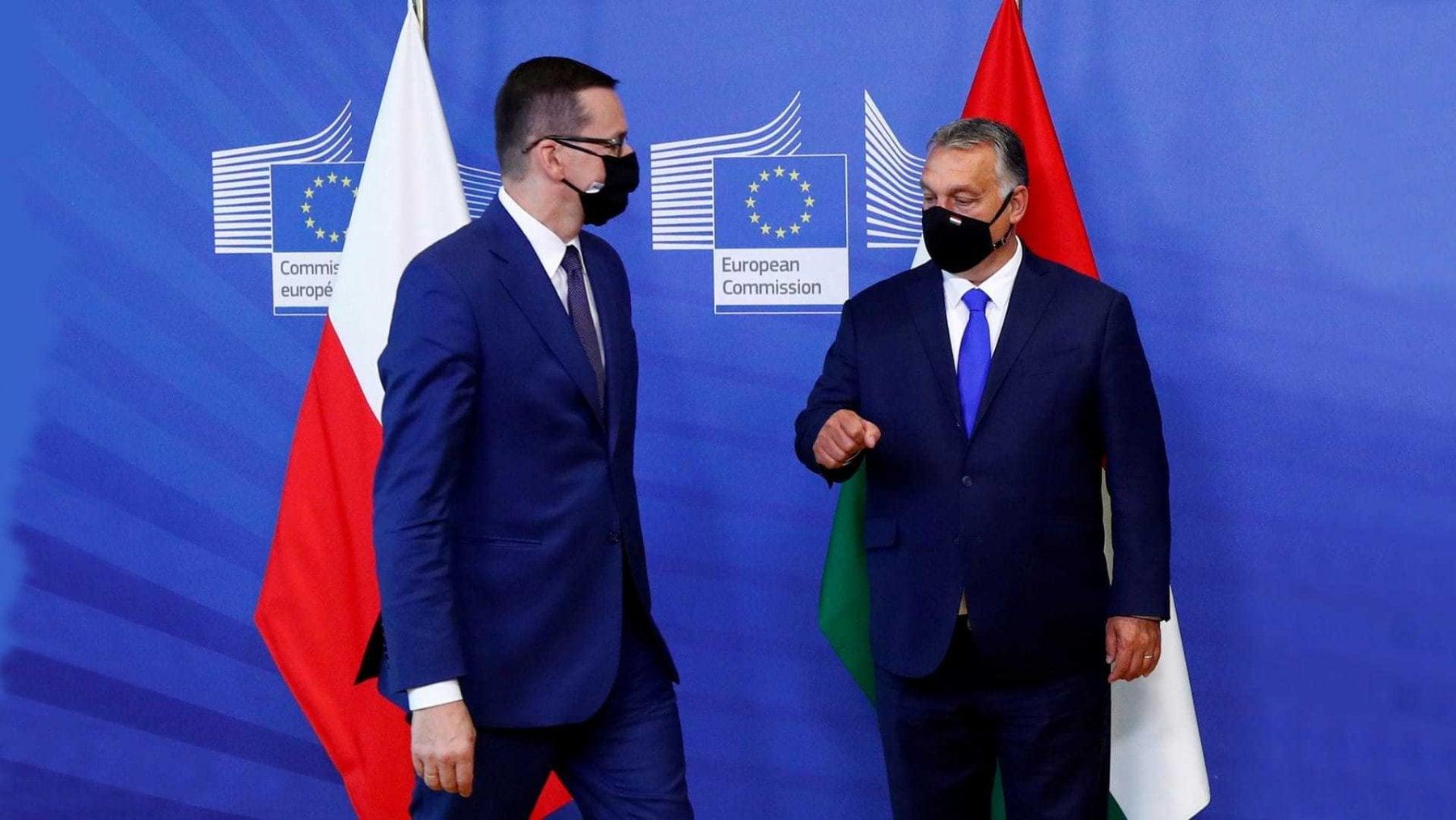 151522563 95ef6498 f1d9 471d 8f0e 25e5d42bdcac - Salvini e Morawiecki giovedì a Budapest da Orban per creare l'alleanza delle destre populiste