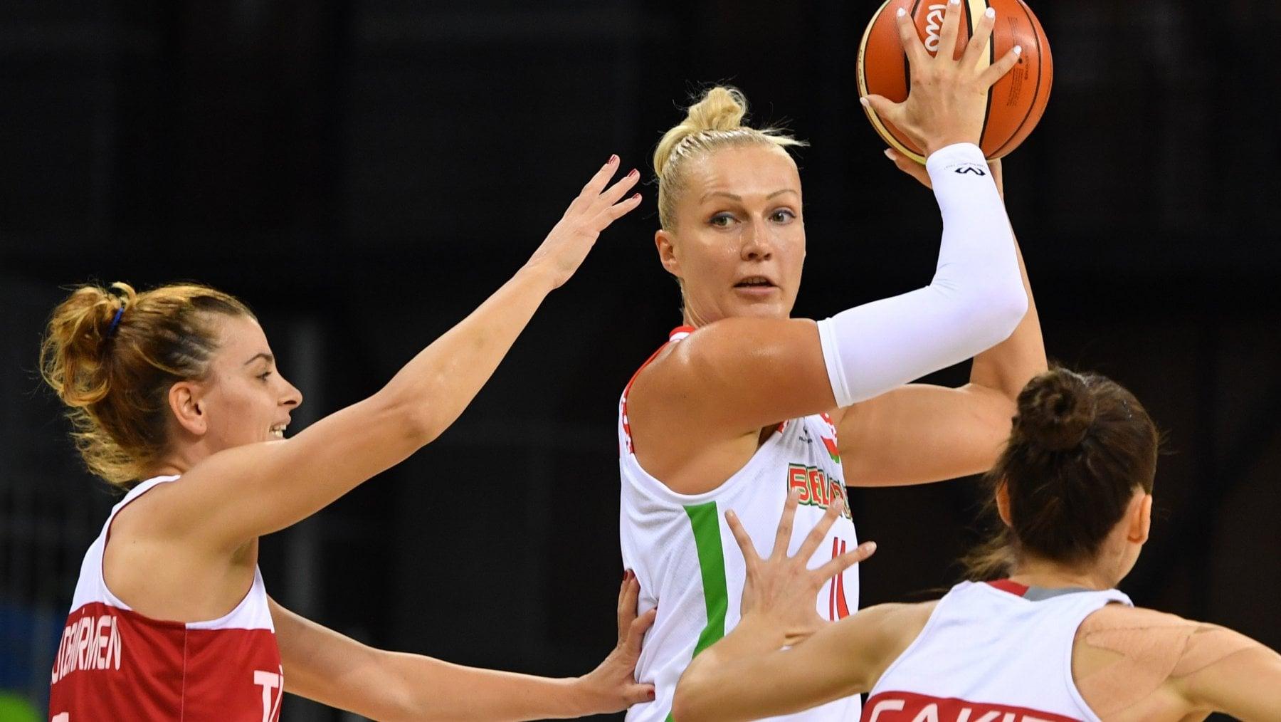 """214004942 142e9b86 d50d 49cc 94fc 1ae5a16b946a - L'atleta Timanovskaja: """"In Bielorussia mi aspettavano il carcere o l'ospedale psichiatrico"""""""