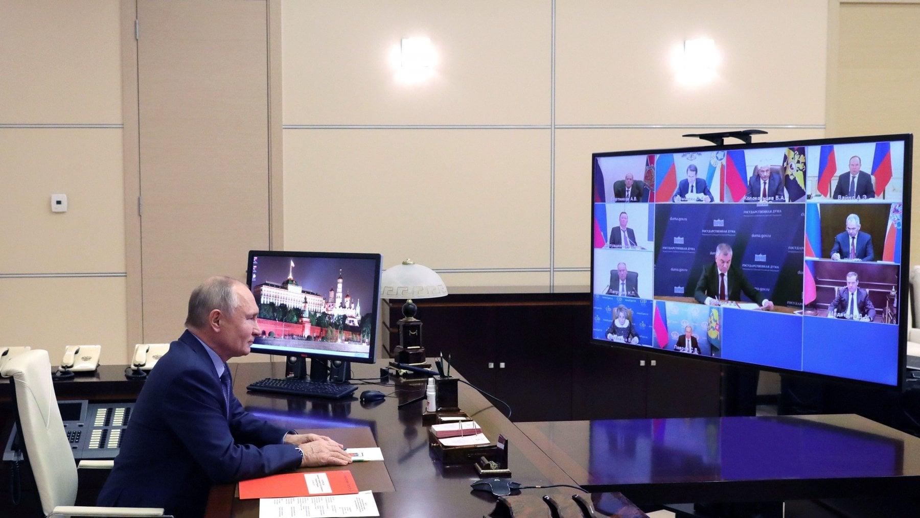 222252419 b33da225 eeec 419e a229 a07057e2cd7e - Russia, ultimatum a Navalnyj: immediato rientro a Mosca o il carcere