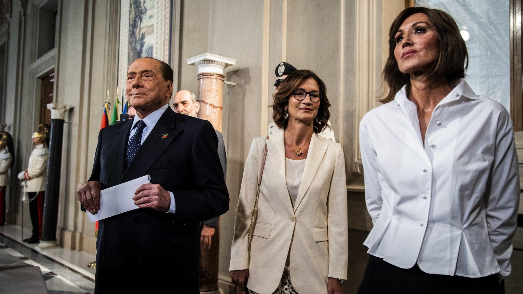31+ Ministri donne forza italia ideas