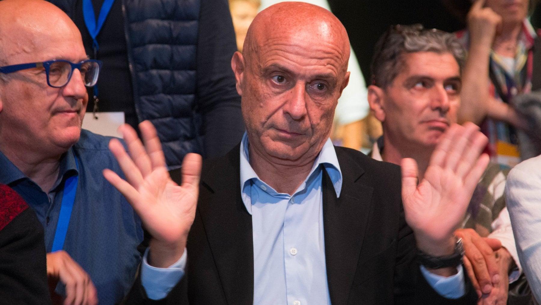 Minniti lascia la Camera. Con Leonardo nuova sfida su Mediterraneo e  Oriente | Rep