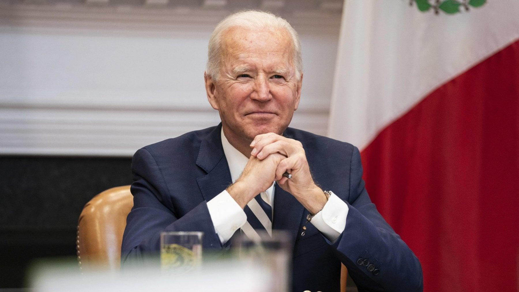 """214408031 f1bc29e0 c2c0 4b3c bcb8 93dcd638a8f1 - Biden: """"Putin è un killer"""". Mosca richiama l'ambasciatore: """"Un attacco a tutta la Russia"""""""