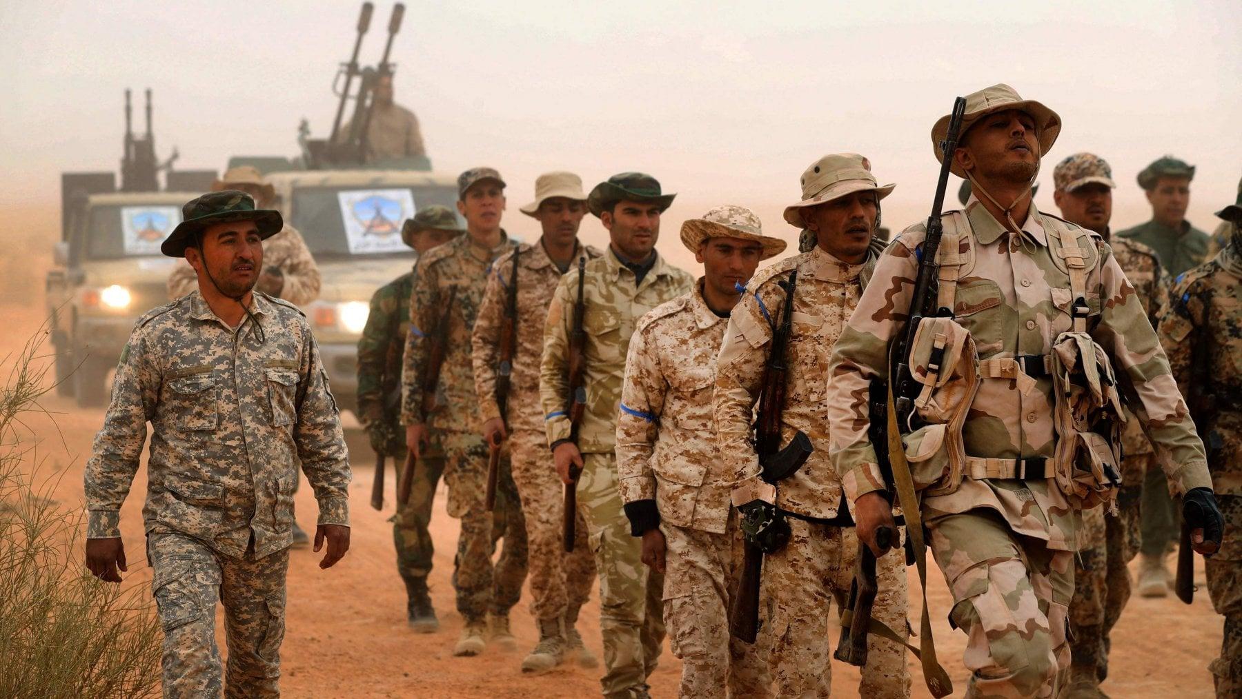 """222633121 4f9c449a 97c2 478b a40d 3c968c2af2ef - Libia, Michel vola a Tripoli: """"La Ue al fianco del governo di unità"""""""