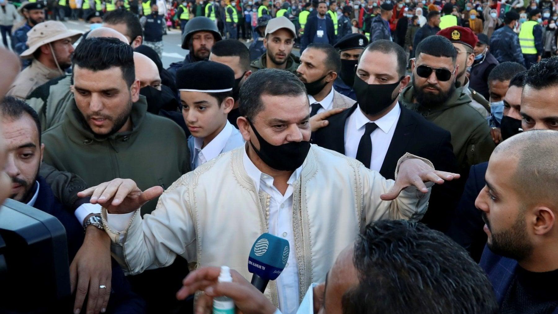 """185327623 a22ae5be 8b74 4726 a8f4 67987ba93b63 - Libia, Michel vola a Tripoli: """"La Ue al fianco del governo di unità"""""""