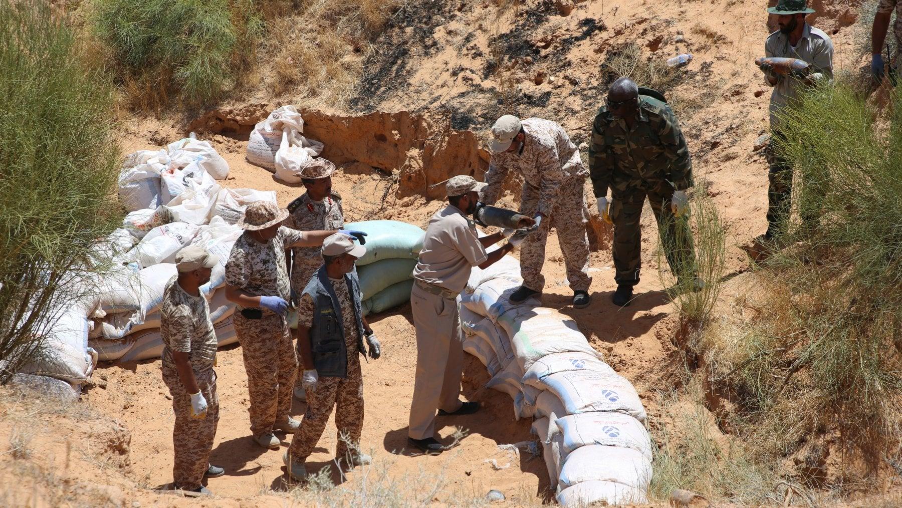 """204602657 90fd12e2 759a 4fbd 98fb d3e169fee4b8 - Libia, Michel vola a Tripoli: """"La Ue al fianco del governo di unità"""""""