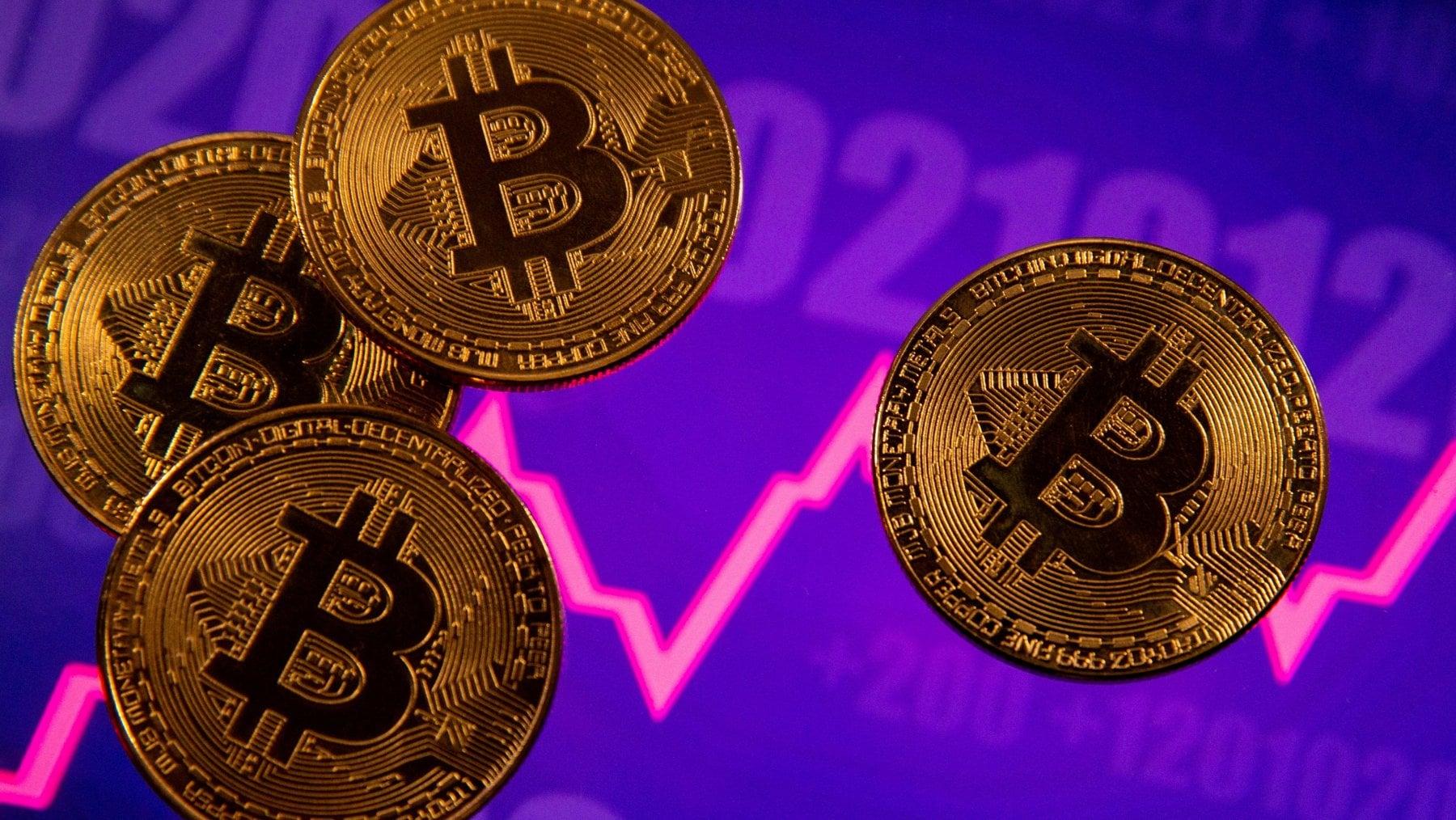 come vantaggioso è bitcoin affari