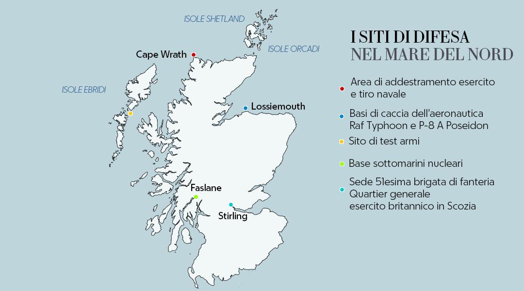 Cartina Scozia Politica.Scozia Dalla Brexit Al Referendum Per L Indipendenza Se Vince Sturgeon Rep
