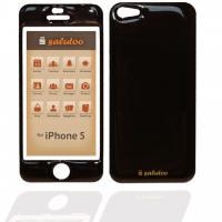 """Salutoo, skin """"evolute"""" per gli smartphone"""