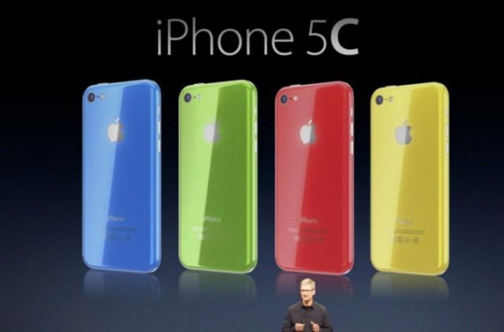 I nuovi iPhone in Italia il 25 ottobre