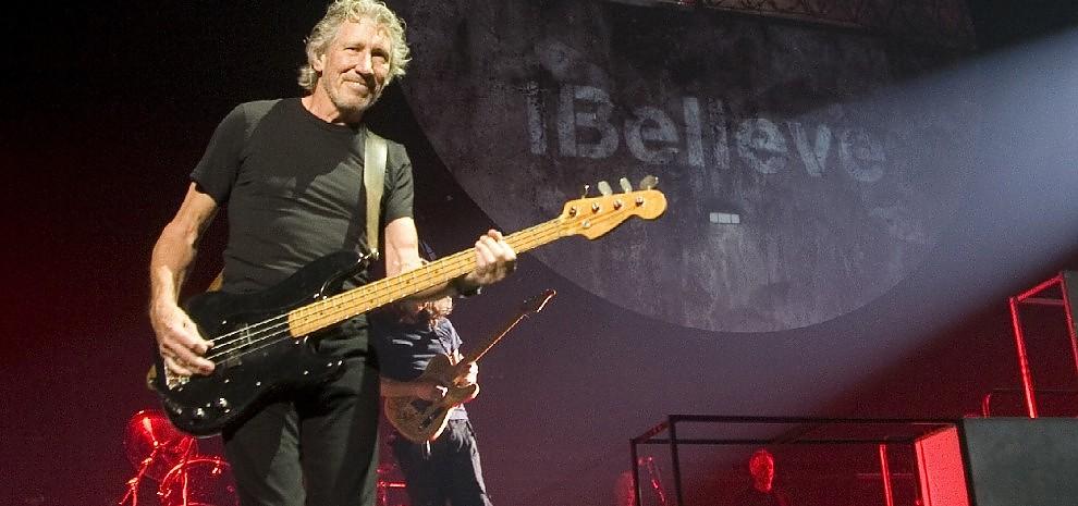 Roger Waters e quel padre perduto:<br />viaggio ai confini della memoria