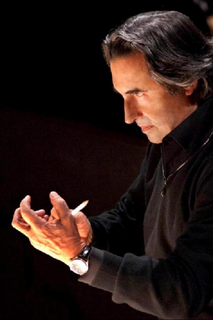 Muti e la Chicago Symphony Orchestra la Messa da Requiem di Verdi in streaming
