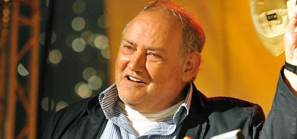 &Egrave; morto Paolo Morelli,<br />il cantante degli Alunni del Sole