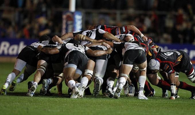 Rugby, torna la Heineken Cup con Zebre e Treviso