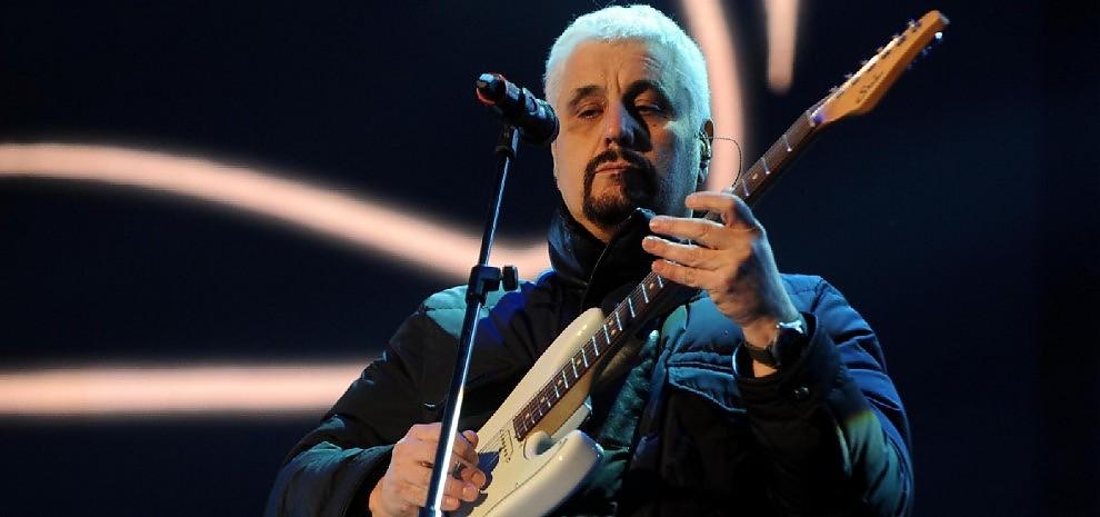 Pino Daniele canta Napoli:<br />&quot;Tutti sul palco, difendiamo la musica&quot;