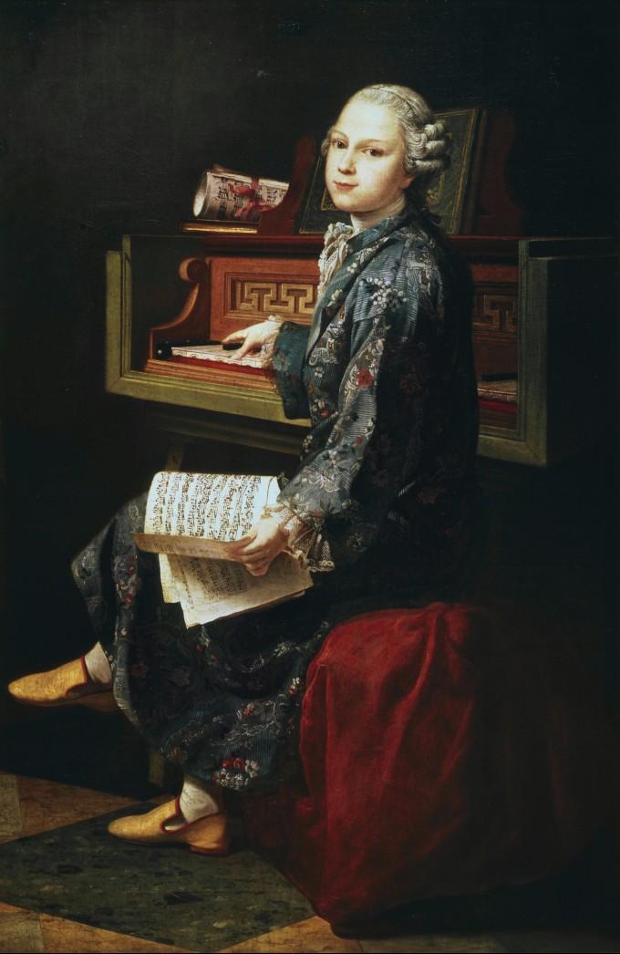 Mozart e il diritto d'autore.  Come salvarli dalla fossa comune