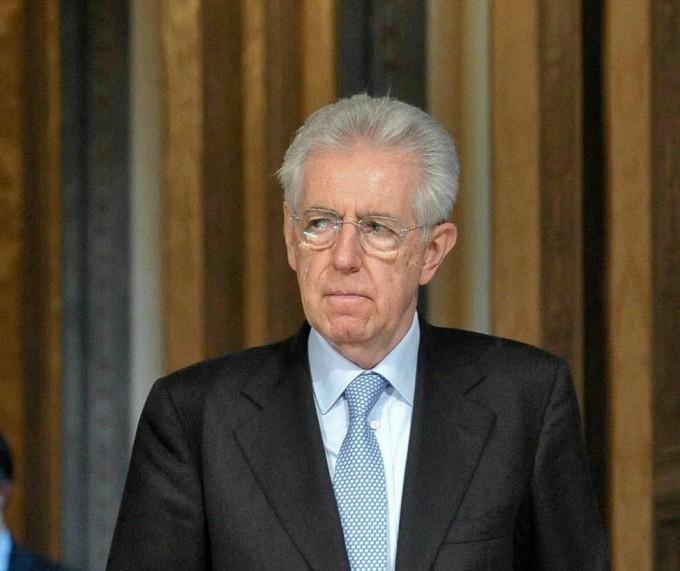 """Mario Monti  """"Il governo faccia le riforme o ne usciamo  Scelta Civica è con il Ppe, mai con il Pdl"""""""