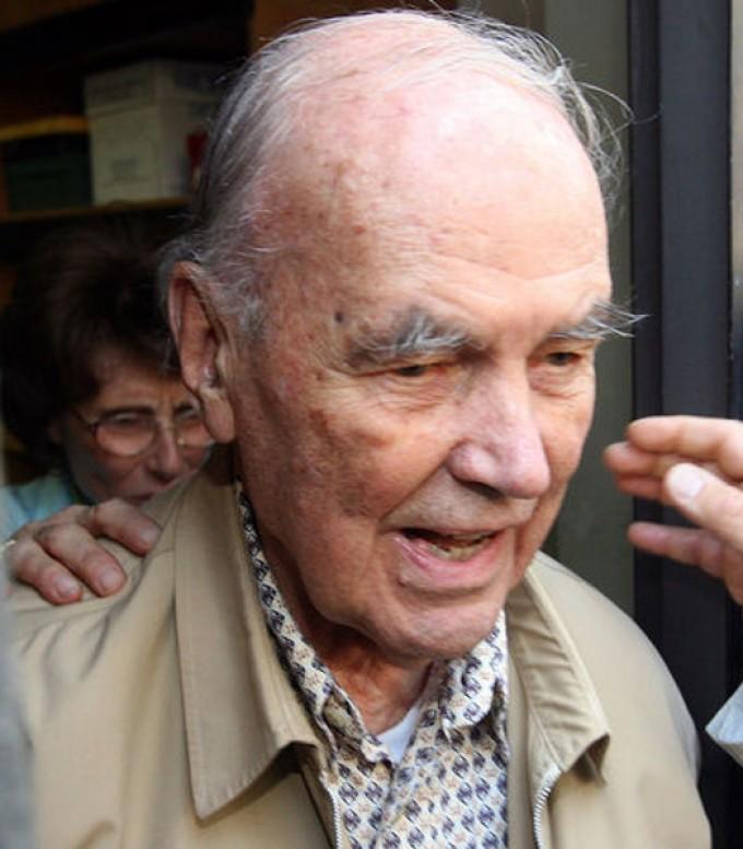 Morto Erich Priebke, ex ufficiale SS: fu condannato per strage Fosse Ardeatine