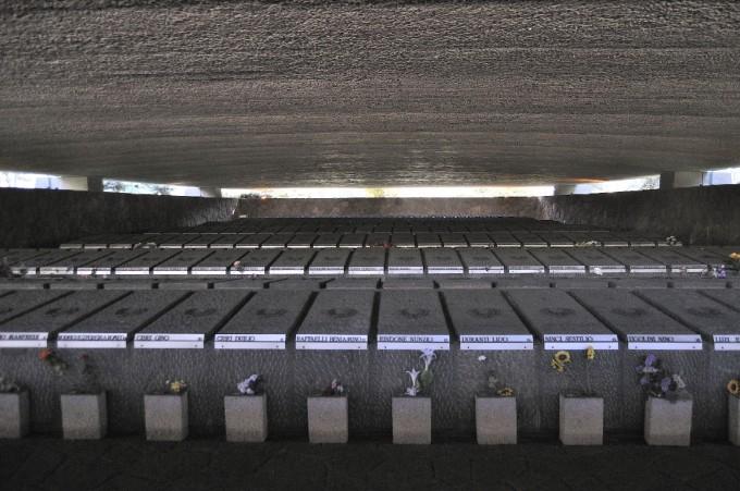 24 marzo 1944, 335 martiri  nella cava alle Fosse Ardeatine