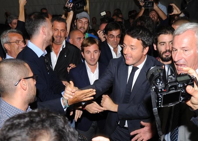 """Renzi: """"Italia, 20 anni di occasioni perdute.<br />Errore affrontare così amnistia e indulto"""""""