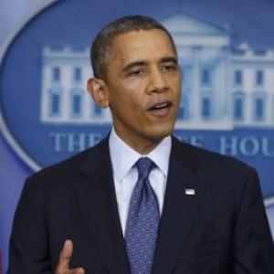 """Shutdown Usa, Obama ai repubblicani: """"No a minacce. Default sarebbe bomba atomica"""""""