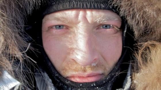 Saunders 1800 miglia a piedi in antartide estremo e for Planimetrie di 1800 piedi quadrati