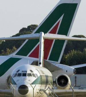 """Il giorno della verità per Alitalia.<br />British Airways alla Ue: """"Intervenite"""""""