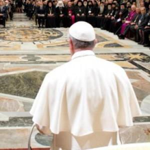 El Papa: así voy a cambiar la Iglesia