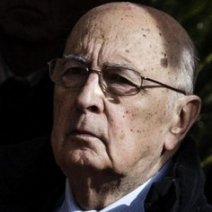 """Napolitano festeggia i nonni: """"Sono un sostegno"""" soprattutto """"in tempi di crisi"""""""