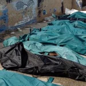 """Naufragio, Napolitano: """"Strage di innocenti"""".<br />Kyenge: """"La Lega offende vittime e italiani"""""""