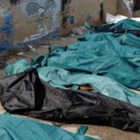"""Naufragio, Napolitano: """"Strage di innocenti"""".Kyenge: """"La Lega offende vittime e italiani"""""""