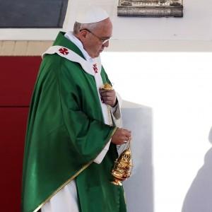Vaticano, da Parolin un sostegno importante per i progetti di riforma di Bergoglio